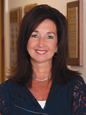 Frances Damian, MS, RN, NEA-BC