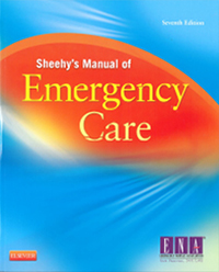 Sheehys Manual of Emergency Care, 7th Edition