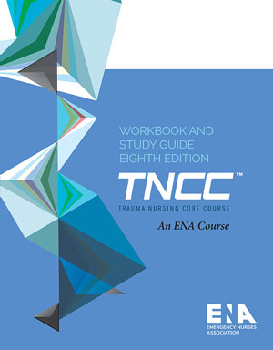 TNCC Workbook and Study Guide, 8th Edition