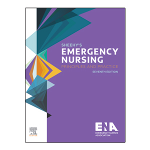 Sheehys Emergency Nursing Principles and Practice, 7th Edition