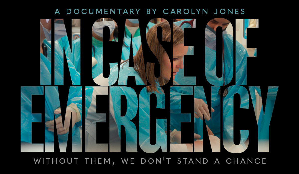 Documentary Film Viewing of In Case of Emergency
