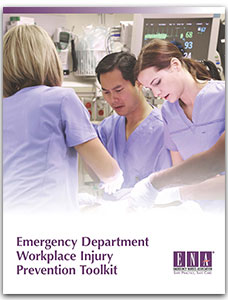 Emergency Department Workplace Injury Prevention Toolkit