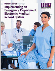 Handbook for Implementing an Emergency Department Electronic Medical Record System