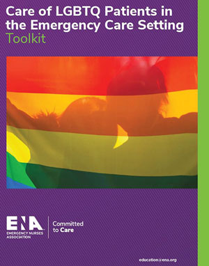 Care of LGBTQ Patients in the Emergency Care Setting Toolkit